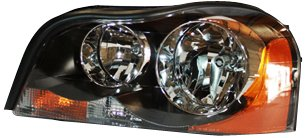 TYC 20-6564-00 Volvo XC-90 Driver Side Headlight Assembly
