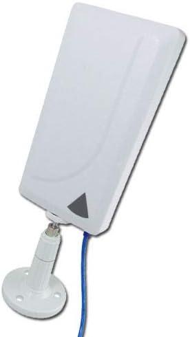 2021 Super sale discount Long Range Wi-Fi Outdoor USB Client Ralink RT3070 w/ 14dB Antenna 2000mW sale