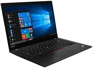 Lenovo ノートパソコン ThinkPad X395 (AMD Ryzen 5 PRO 3500U/2.1GHz/メモリ8GB/SSD256GB/13.3インチ/ブラック/Windows10Pro64bit) 20NMS2QR00