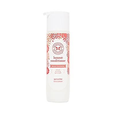 Honest Deeply Nourishing Hypoallergenic Conditioner with Naturally Derived Botanicals