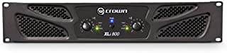 crown 4 channel 70v amp