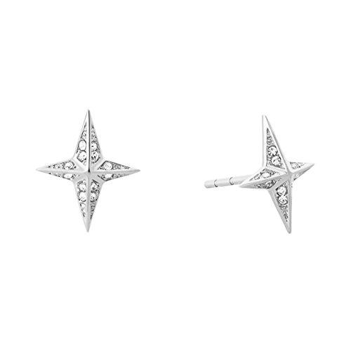 Michael Kors Pendientes de botón Mujer acero inoxidable - MKJ6940040