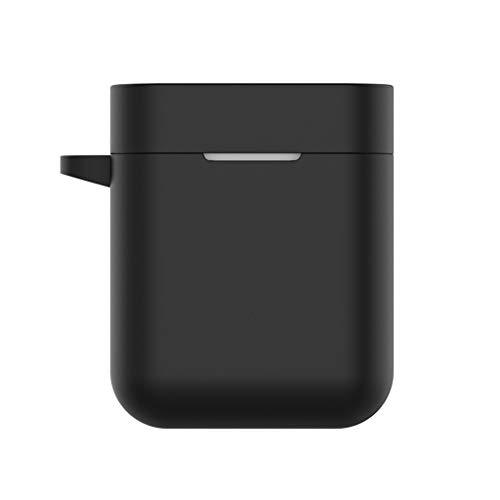 kdjsic Funda Protectora de Silicona Suave Caja de Carga para Auriculares inalámbricos Bluetooth Airdots Pro TWS