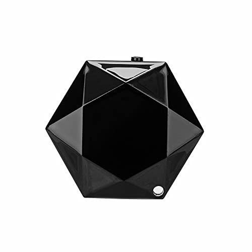 Gfhrisyty M6 Colgante en Forma de Grabadora Digital Activada por Voz Dispositivo de Sonido Sonido de Audio Digital Profesional (16G)