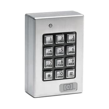 [ZHKZ_3066]  Amazon.com : IEI 212i Indoor Flush-mount Keypad : Access Control Keypads :  Camera & Photo   212i Keypad Wiring Diagram      Amazon.com