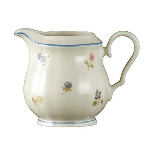 Seltmann Weiden 001.298241 Marieluise Streublume Milchkännchen 0,18 L, Bunt