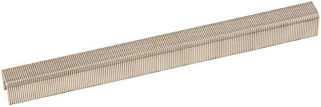 Spot Nails 87008SS 3/8-Inch kroon nietjes roestvrij staal, 1/2-inch, 10000-stuk door Spot nagels