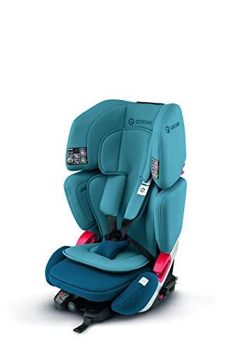 Concord Cadeira de Auto Vario XT 5 2019 Isofix 1/2/3 Peacock Blue