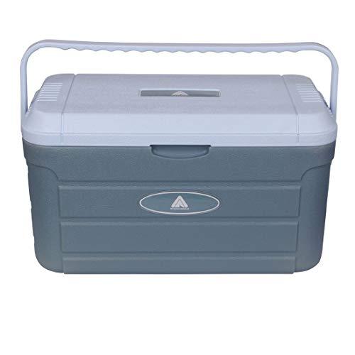 10T Kühlbox Fridgo Arona 20 L passive Thermobox PU Kühlbehälter Kühltasche Isolierbox warm & kalt
