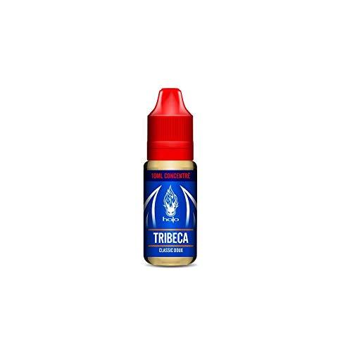 Halo - E-liquido concentrado Tribeca - 10 ml - Sin tabaco ni