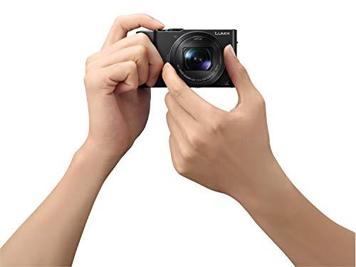 Panasonic DMC-LX15EG-K Lumix LX15 Fotocamera