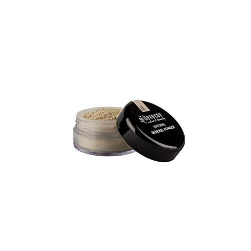 "Benecos Natural Mineral Powder ""Light Sand"", 10 g"