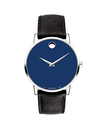 Movado - Reloj para hombre - 0607197.