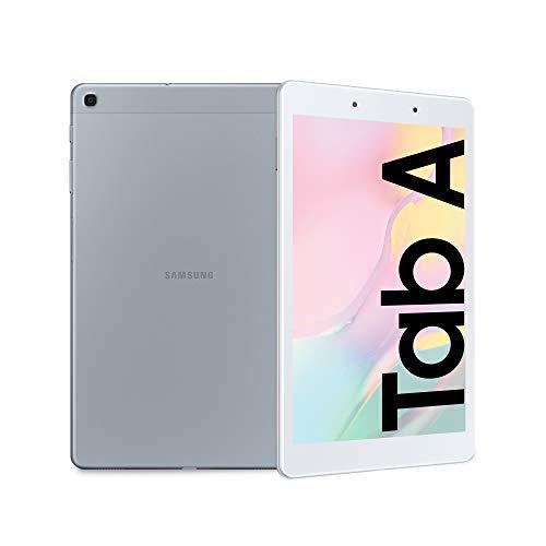 Samsung Galaxy Tab A (2019) Tablet, 32 GB ampliables, batería 6150 mAh, [versión italiana]