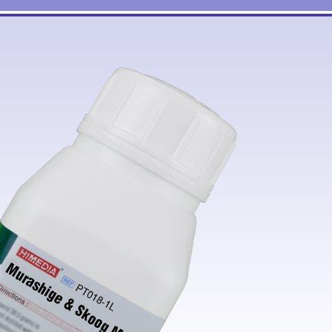 HiMedia PT018-1L quality assurance Murashige and Skoog Medium with Max 43% OFF Vitamins Wi