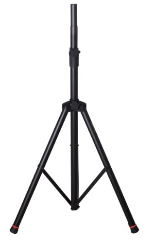 Gator Frameworks Deluxe Speaker Stand with Self Rising Lift Assist
