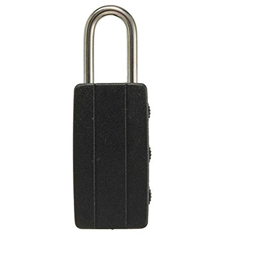 xingxing Industrial Hardware Combination Password Lock Travel Luggage Padlock Suitcase Gym Locker (Color : 1pc)