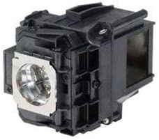 Replacement for Epson Powerlite Pro G6070w Lamp & Housing Projector Tv Lamp Bulb by Technical Precision