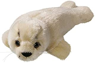 Carl Dick Carl Dick Seehund Baby aus Plüsch ca. 18cm 3239