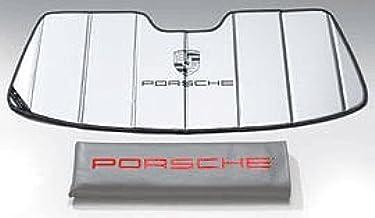 Porsche Carrera Sun Shade