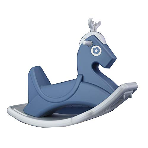 Find Discount YUMEIGE Rocking Ride-Ons Rockin' Rider,PE + Silicone、Rocking Horse,Baby Ride On ...