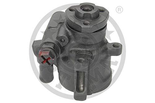 Optimal HP-345 Servo Pompes
