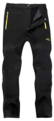 Singbring Outdoor Fleece Lined Pants