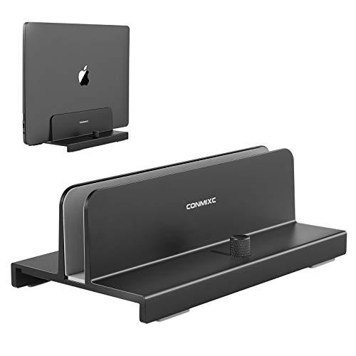 soporte vertical macbook pro de la marca CONMIXC