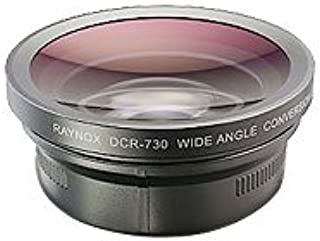 DCR-730 0.7X Wide Angle Conversion Lens