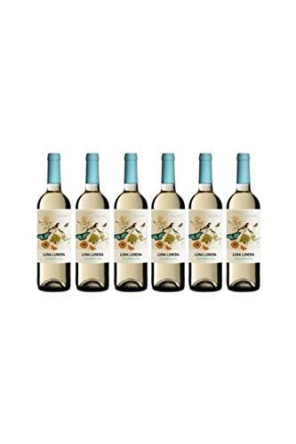 Caja de 6 Botellas Luna Lunera Sauvignon Blanc 2019