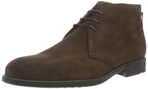 LLOYD Herren Patriot Desert Boots, Braun (T.D.Moro 7), 44 EU