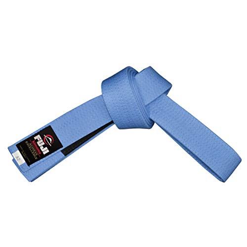 FUJI – Premium Cotton Blend BJJ Belt