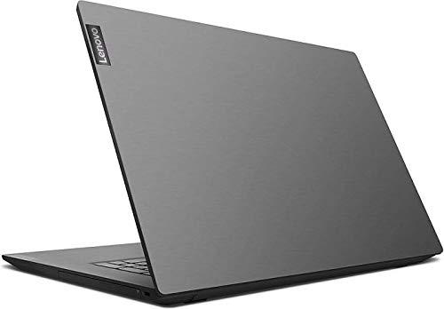 Lenovo (17,3 Zoll) HD+ Notebook (Intel Core i5 8265U 8-Thread CPU, 8GB DDR4, 512 GB SSD, Intel HD 620, HDMI, Webcam, Bluetooth, USB 3.0, WLAN, Windows 10 Prof. 64 Bit) #6214