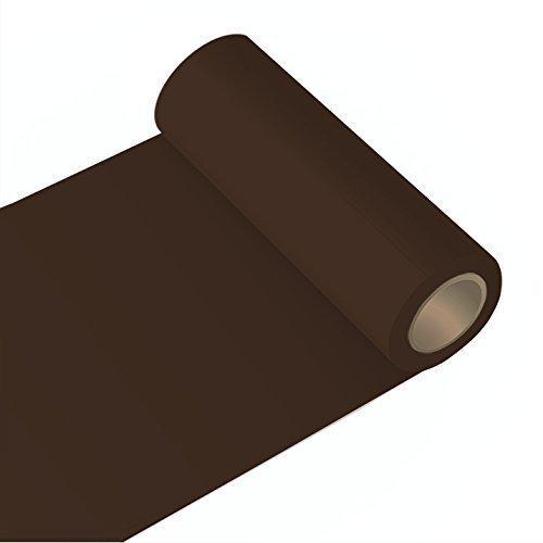 Orafol - Oracal 631 - 31cm Rolle - 5m (Laufmeter) - Braun/ matt, A43 Oracal - 651 - 63cm - 10 - klB - Autofolie / Möbelfolie / Küchenfolie