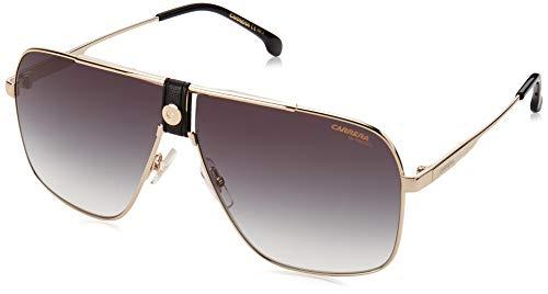 Carrera 1018/S gafas de sol, Oro Negro, 63 para Hombre