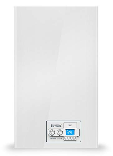Thermona Gastherme Therm 35 KDZ 37 kW Erdgas L/LL