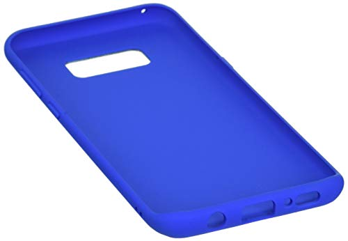 adidas Originals Moulded Case Handyhülle für Samsung Galaxy S8+ EDGE - Bluebird / Blau