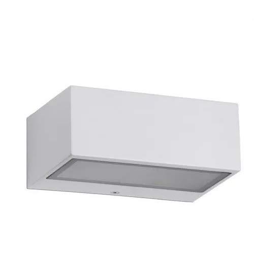 Leds-c4 Nemesis Luminaire 20 LED, 5,3 W, 3 K, 644 lm, Blanc