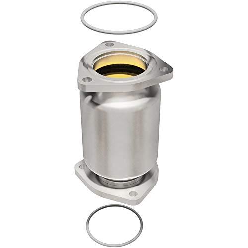04 chevy aveo catalytic converter - 6