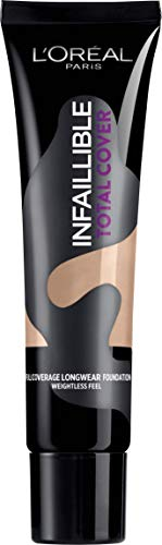 L'Oreal Paris Foundation Infaillible Total Cover - 20 - Make-up