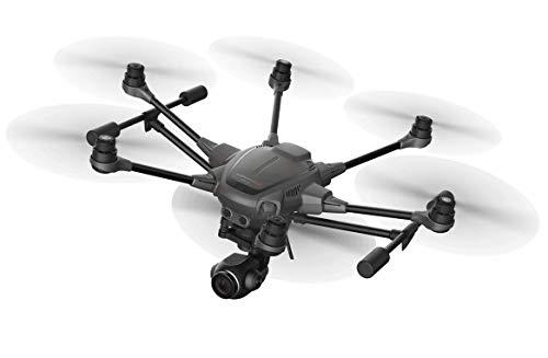 Yuneec Typhoon H Plus 4K Kamera-Drohne mit Intel RealSense