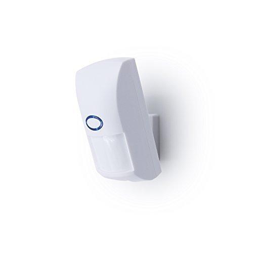 Zubehöre für HiKam Kamera Q7 / A7. HiKam externe PIR Sensor (Passiv Infrarot Sensro) mit 433MHz Funkverbindung