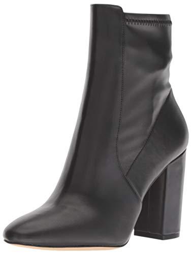 ALDO Women's Aurella Ankle Boot, Black, 5