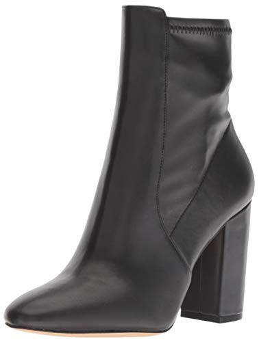 ALDO Women's Aurella Ankle Boot, Black, 11