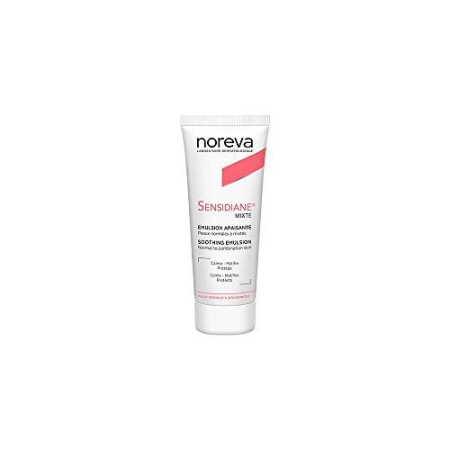 Noreva - Emulsion Apaisante Mixte Peaux Mixtes 40ml Sensidiane Noreva