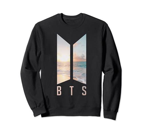 BTS Official Bangtan Boys Merchandise BTS04 Sudadera