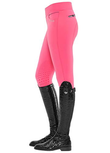 SPOOKS Carla Knee Grip Leggins - DE (Farbe: pink; Größe: M)