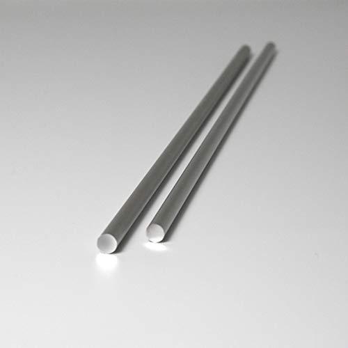 8 mm Führungsstangen für Parallelanschlag (Makita, Bosch, uva.)