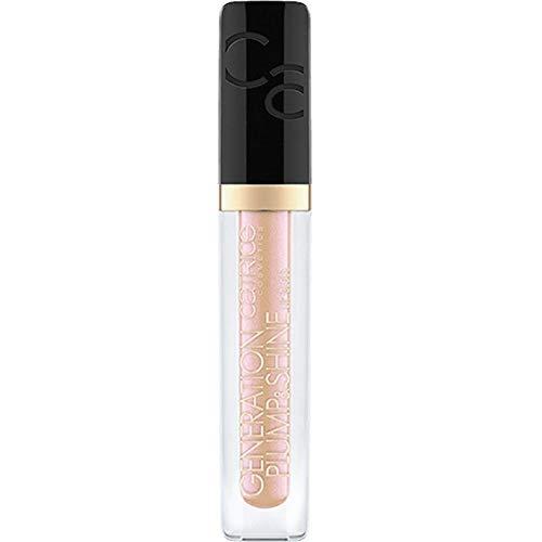 Catrice - Lipgloss - Generation Plump & Shine Lip Gloss 090 - Golden Zircon