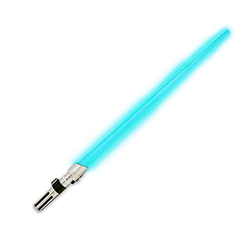 Rubie's Costume Co 19113 Star Wars Anakin-Luke Skywalker Blue Lightsaber (accesorio de disfraz)
